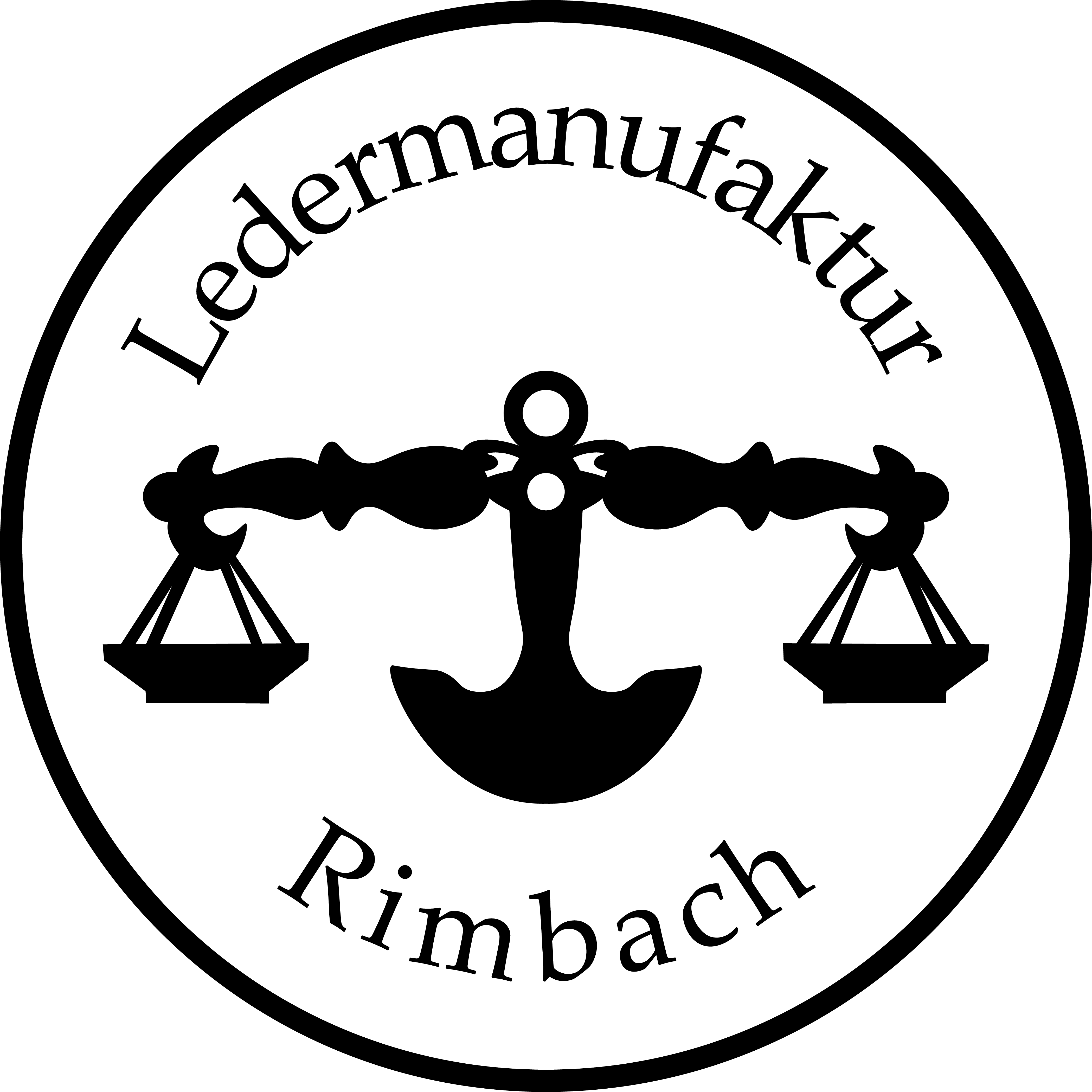 Ledermanufaktur Rimbach
